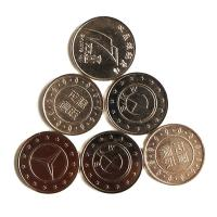 China High quality token coin,game coin with factory price wholesale