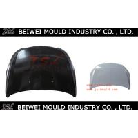 China China factory engine hood injection moulding price wholesale