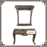Prince classic dressing table bedroom furniture for Dressing room furniture