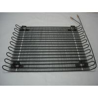 China Wire Tube Refrigerator Condensers / spiral condenser with air cooled wire tube wholesale