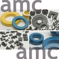 Buy cheap Soft Ferrite Cores Mnzn from wholesalers