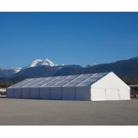 China Long Life Span Special Event Tent For Party Banquet With Air Condition wholesale