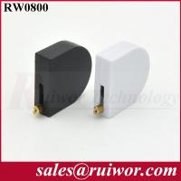 China D Shaped Small Size Ipad Security Tether For Exhibition Centers Security Solutions wholesale
