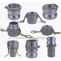 China Aluminum camlock coupling/ Al camlock fitting (MIL-A-A-59326/Gravity casting)China Factory Export wholesale