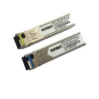 China BIDI 1.25G SFP Modules Transceiver SM Tx:1310nm/Rx1550nm 20km LC or SC connector DDM on sale