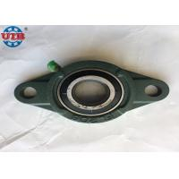 China Transportation Lines Gcr15 Pillow Block Bearings UCFL207 Cast Iron Steel on sale