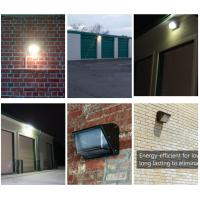 Led Wall Pack Flood Light: Cool White 120 Watts Led Outdoor Area Flood Light Wall