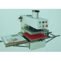 Quality Air Operated Double Location Heat Press Machine for sale