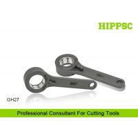 Quality G Type Small Spanner Wrenches 27.1mm Clamp Range 135mm Length for sale