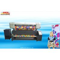 "China 64"" Roll To Roll Mutoh Sublimation Printer Directly Fabric Printing Machines wholesale"
