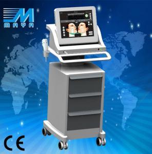 China MY-C50 hifu ultrasound wrinkle removal beauty machine/ hifu machine for face lifting and tightening wholesale