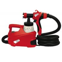 Quality Electric HVLP paint sprayer machine for wall , frence ,  furniture paint spray gun for sale