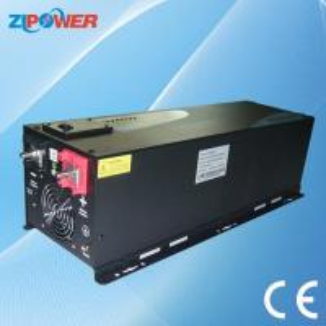 China Solar Inverter 6000w, DC48v, off Grid Solar Inverter, Solar DC to AC Inverter on sale