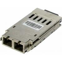China 1.25G GBIC Transceiver Module 120km SFP 1310nm Modules , Simplex SC Optical Interface wholesale