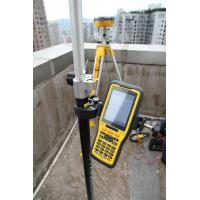 Data Auto-recorded RTK GNSS/GPS Base and Rover Surveying System