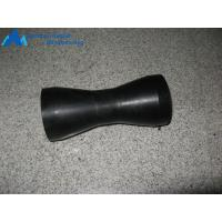 China NR Rubber Coating Steel Yacht Trailer Roller / Boat Trailer Roller / Rubber Coating Metal wholesale