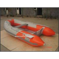 Buy cheap Soft Inflatable Boat (aluminum floor) -Ye 270 from wholesalers