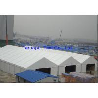 China Waterproof Promotional  Trade Show Canopy Tent For Wedding Ceremony Or Banquets on sale