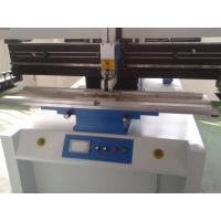 China PCB assembly manual stencil printing table wholesale