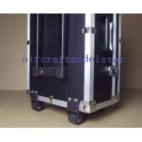 Quality Aluminum box 500*350*210mm,inside size 480*330*190mm for sale