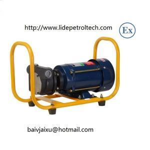 Explosion-proof Gasoline Transfer  pump kit