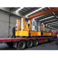 Quality Hydraulic Piling Machine T-WORKS 60T-200T With Fast Piling Speed And No Air for sale