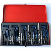 China UNC stainless steel thread repair tool workshop sets for plastic wholesale