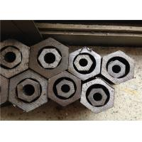 China Customized Astm A106 Hexagonal Steel Tube Cold Drawn Seamless Non - Secondary wholesale