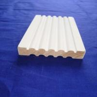 China Eco Friendly Wood Casing Molding With Excellent Anti Aging Performance wholesale
