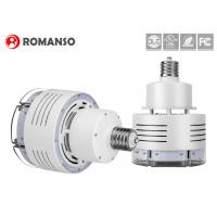 Buy cheap Heat Dissipation E40 50w LED High Bay Bulbs Lighting for Wharehouse / Workshop from wholesalers