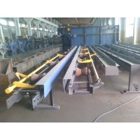 Quality High Frequency Welded Pipe Mill For Section Steel Pipe High Speed for sale