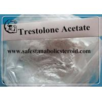 China Strongest Prohormone Supplements Trestolone Acetate CAS 6157-87-5 Oral MENT wholesale