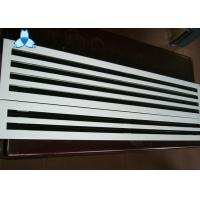 China Slot Diffuser For Center Air Conditioning on sale