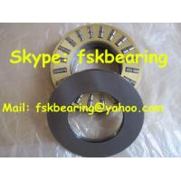 China Brass Cage Cylindrical Roller Bearing Single Row Chrome Steel wholesale