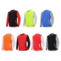 Quality Hot Selling Soccer Jacket Football Track Suit Coat Sportswear Training cotton Jacket for sale