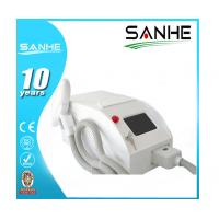 China The best selling Q-switch nd yag laser tattoo removal / age spot and dark spot removal wholesale