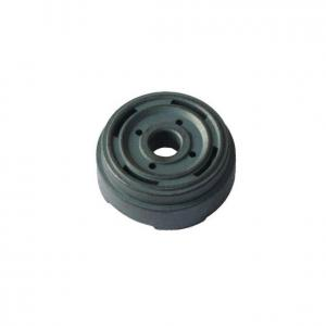 Buy cheap Plating Chrome Anodized Powdered Metal Parts Piston For CNC Lathe from wholesalers
