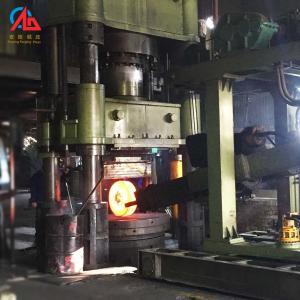 China Forging press open die forging press hydraulic press hot press on sale