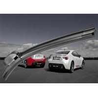 China BMW 5 Series Car Window Wiper Blades Black With Quick - Fit Multifuntion wholesale