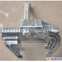 Buy cheap Alignment Clamps DRS for Connection of Peri Domino Panel Formwork System from wholesalers