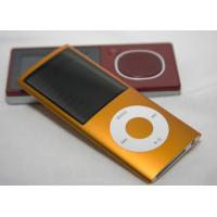 Quality 100% Original made Apple iPod nano 4th Generation chromatic Orange (8 GB) for sale