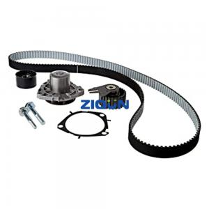 China ISO9001 Truck Timing Belt Kit With Water Pump Fiat 7177 1579 wholesale