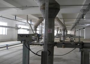 China Powder Handling Dense Phase Pneumatic Conveying System wholesale