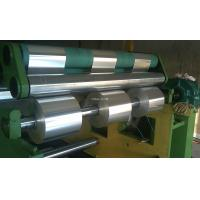 China Deep Drawing 8011 H24 Cast Hydrophilic Soft  Aluminum Foil for the Fin stock / AC wholesale