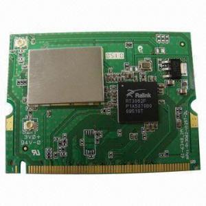 E tech wireless pci card 54mbps