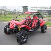 China Newest 500cc Water Cooled Shaft 4*4 EEC Go Kart; Buggy (LZG500E-2) on sale