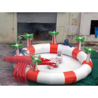 China swimming pool ,inflatable water pool wholesale