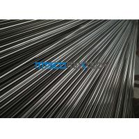 China 1.4306 / 1.4404 Seamless Stainless Steel Sanitary Pipe Tube , ASTM A269 wholesale