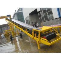 Buy cheap stable quality pvc food conveyor from wholesalers