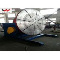 China Pipe Welding Positioner with 3-jaw Chuck Used For Boiler / Tank Fix and Revolve wholesale